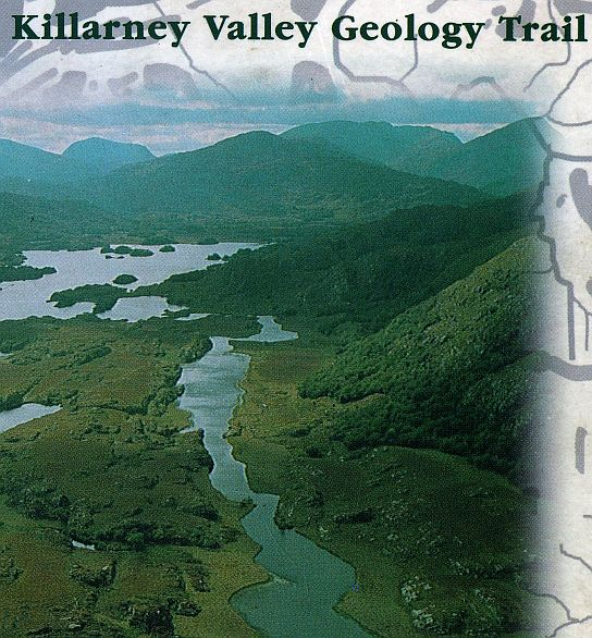 Geology Trail Promotional Poster