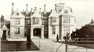 Muckross House, probably mid 1860s