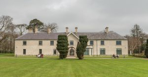 Killarney House Ireland